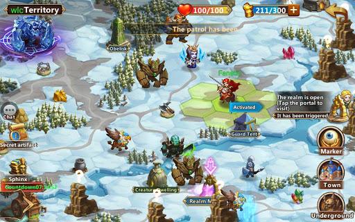 Might & Magic: Era of Chaos 1.0.122 screenshots 24