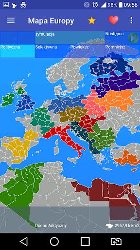 Europe map free 1.48.1 screenshots 7