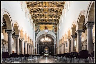 Photo: Wenn die Erde bebt, verschwinden ab und zu ein Teil der historischen Bauten auf der italienischen Insel Sizilien  Fotos aus Europa: http://goo.gl/xJ6VQ8