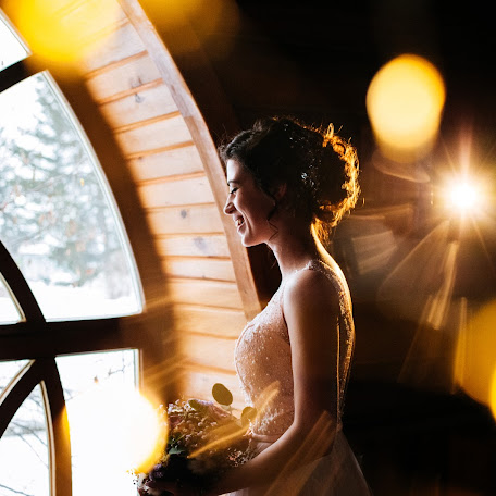 Wedding photographer Marina Klipacheva (MaryChe). Photo of 18.02.2018