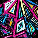 Graffiti Wallpapers HD Theme Icon