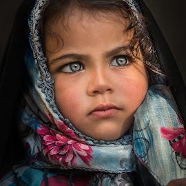 by Nesrine el Khatib - Babies & Children Child Portraits (  )