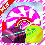 Sweet Candy Crack 2017 Icon
