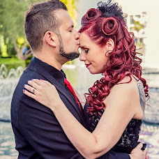 Wedding photographer Mariya Kolomeec (mkstudio). Photo of 02.10.2016