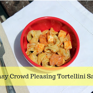 Tortellini Side Dishes Recipes.
