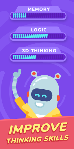 LogicLike: Fun Logic Games, Puzzles & Riddles apkdebit screenshots 4