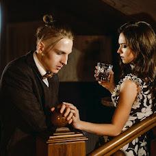 Wedding photographer Aleksandr Kuznecov (AlexMay). Photo of 20.10.2016