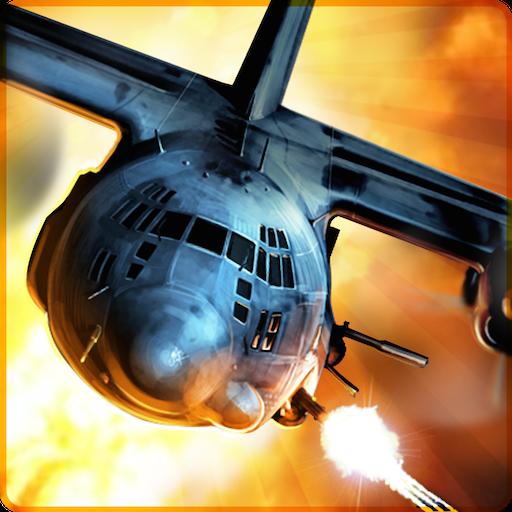 Zombie Gunship Free (game)