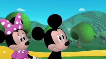 Mille mercis, Mickey