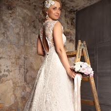 Wedding photographer Olga Bakhmeteva (OlgaFancy). Photo of 15.05.2016