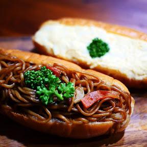 【限界グルメ】深夜2時まで営業しているパン屋「みつわベーカリー」の惣菜パンが美味
