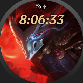 set yasuo from league of legends as your device live wallpaper choose