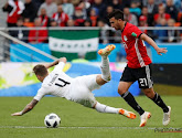 Mahmoud Hassan Trezeguet cité à Parme en Serie A