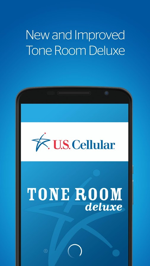 Tone Room Deluxe Android Apps On Google Play