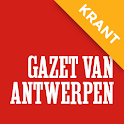 Gazet van Antwerpen icon