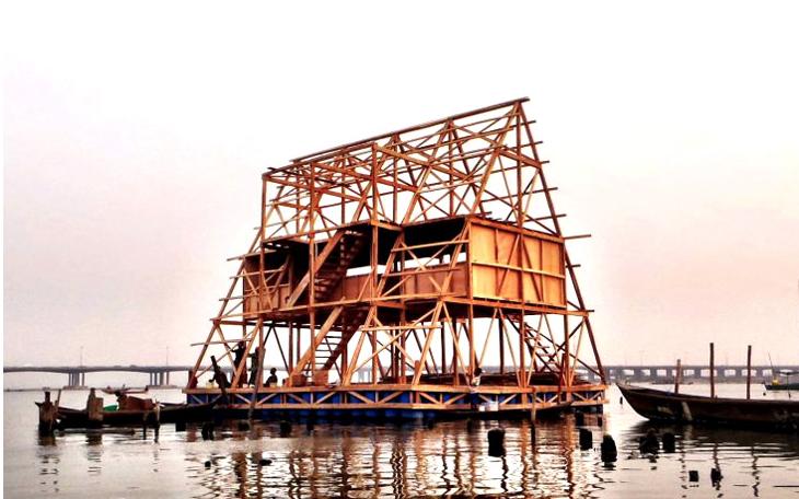 Adeyemi Floats Innovative Ideas