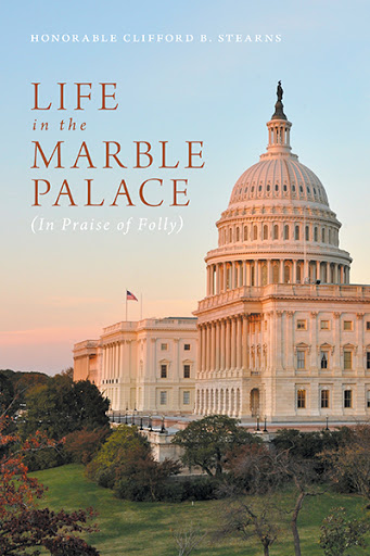 Life in the Marble Palace cover