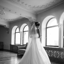 Wedding photographer Ruslan Kurmanaliev (Kurmanaliev). Photo of 19.01.2016