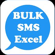 Bulk SMS Send Using Excel