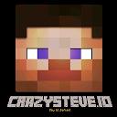 CrazySteve.io 1.0
