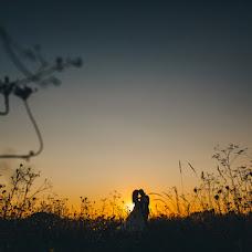 Wedding photographer Boris Yakhovich (borees). Photo of 23.11.2018
