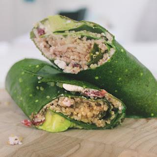 Raw Vegan Avocado Recipes.