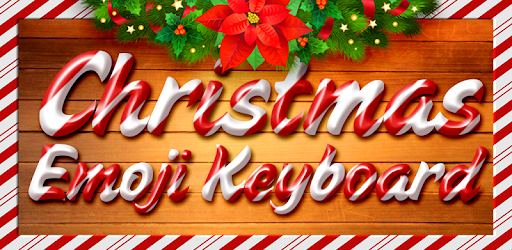 Christmas Emoji Keyboard Apps On Google Play