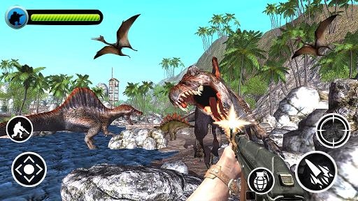 Dinosaur Hunter filehippodl screenshot 3