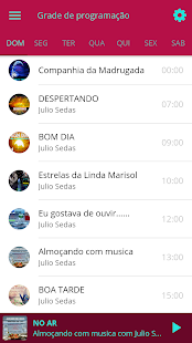 Linda Marisol Rádio - náhled