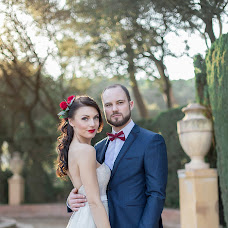Wedding photographer Svetlana Dubovenko (LanaPhoto). Photo of 29.11.2016
