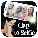 Clap to take Selfie Photo