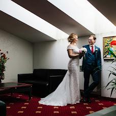 Wedding photographer Egor Tokarev (tokarev). Photo of 23.06.2018
