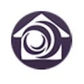 Home security system icon