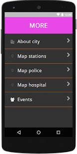 France. City Sightseeing Paris Travel app - náhled