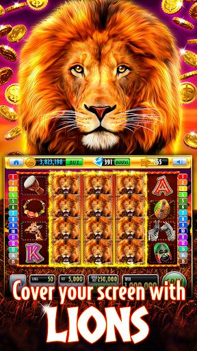 XTREME老虎机 - 免费赌场老虎机