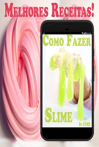 Como Fazer Slime for PC