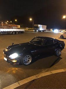 フェアレディZ S30 のカスタム事例画像 KFさんの2019年01月06日21:15の投稿