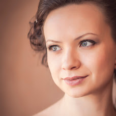 Wedding photographer Kseniya Shelukhova (Shelk). Photo of 05.03.2014