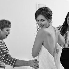 Wedding photographer Pavel Litvak (weitwinkel). Photo of 27.05.2017