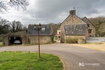 moulin à Pluvigner (56)