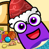 My Boop - Your Own Virtual Pet