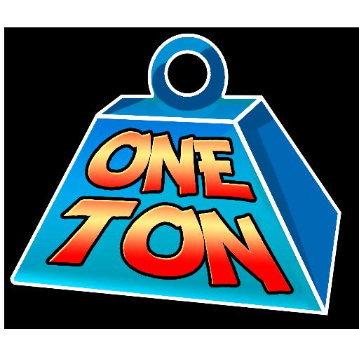 OneTonGames avatar image