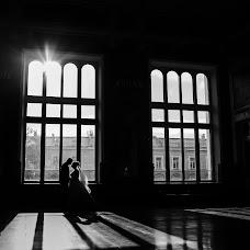 Wedding photographer Aleksandr Sirotkin (sirotkin). Photo of 06.02.2017