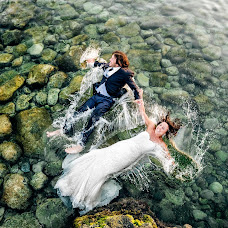 Wedding photographer Paolo Sicurella (sicurella). Photo of 05.04.2018