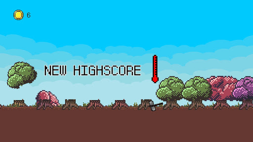 Chopping Hero 7.8 gameplay | by HackJr.Pw 5