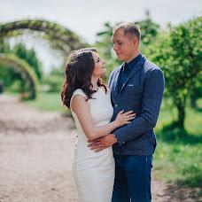 Wedding photographer Aleksandr Egorov (EgorovFamily). Photo of 18.06.2018