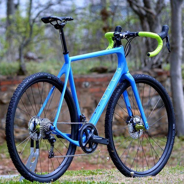 Gravel bikes handlebars