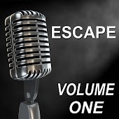 Escape - Old Time Radio Show, Vol. One