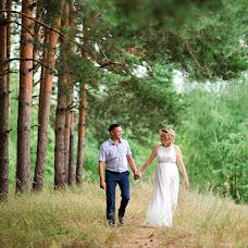 Wedding photographer Anna Nazarova (nazarovaanna). Photo of 03.01.2017