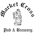 Logo for Market Cross Brewery